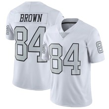 Kids Youth Mens 84 Antonio Brown Jersey Stitched Custom Football Jerseys