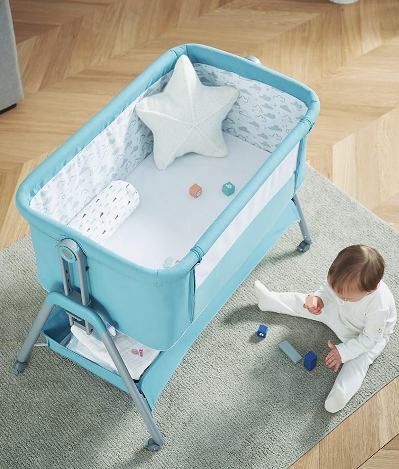 New Model Baby Co-sleeper Bedside Bassinet