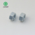 High quality hot selling hexagon insert locking blue zinc nut