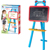 Multifunctional learning easel toys magnetic drawing board baby learning toys educational