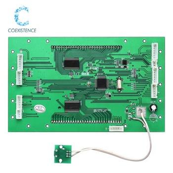ODM OEM microcontroller touch mcu board PCB PCBA