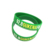 Smooth FM Soft elastic silicone wristband for adults