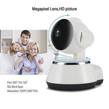 Crazy selling Support Micro TF card 720P 960P 1080P P2P IP Home security <strong>camera</strong> system wireless <strong>Mini</strong> <strong>wifi</strong> v380 <strong>camera</strong>