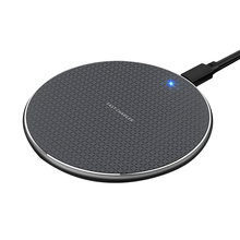 High Quality Premium 9v1.1a 5v1a Unique Intelligent Portable Fast Induction Magnetic Wireless Charging Pad Phone <strong>Battery</strong> <strong>Charger</strong>