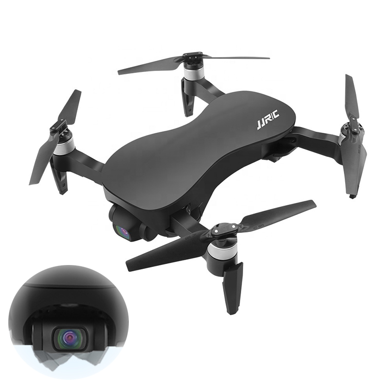 JJRC <strong>X12</strong> hd 4k camera with gimbal auto follow me mini long rangedistance 5g uav gps drone