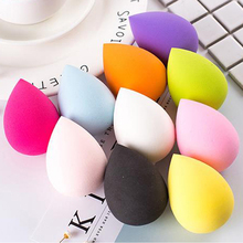 Hot selling makeup Sponge for Concealer Foundation Blush Non-latex cosmetic Sponge Powder Puff