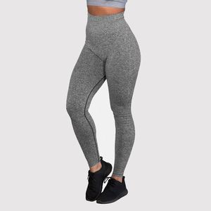 Custom Comfort And Sustainability Legging Gym Wear With Perforated Contrast Panel Detailing