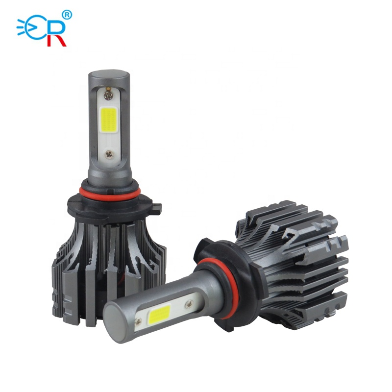 MACAR Headlight car H8 H13 H11 H9 <strong>H10</strong> 880 881 30W Wireless Plug and Play High Quality <strong>led</strong> headlight bulbs for <strong>fog</strong> light