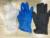 Restaurant use Clear Powder Free powder-free Vinyl Gloves