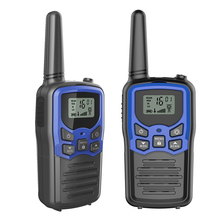 Best Range Handheld Walkie Talkie Kid Toy <strong>Mobile</strong> <strong>Phone</strong> 2 Way Radio 400-470 Mhz From Shenzhen Supplier