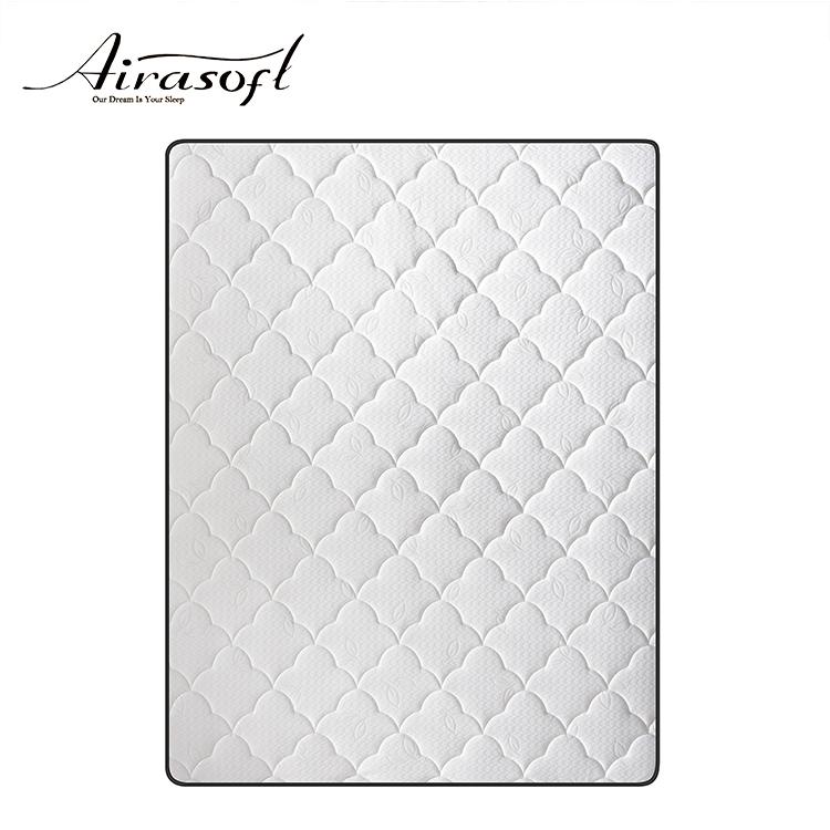 Factory wholesale high quality custom king size memory foam mattress - Jozy Mattress | Jozy.net