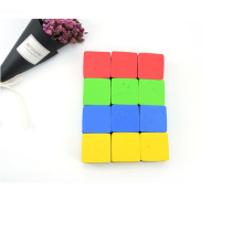 Customization mini size magnetic blackboard and whiteboard eraser