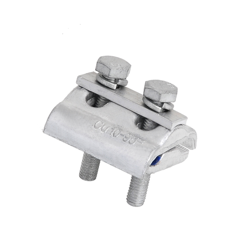 3 Bolt Aluminum APG Cable Clamp