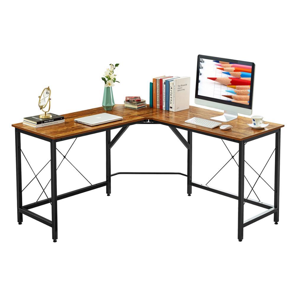 """31 Hot Sale L-shaped Desk 31"""" Computer Corner Gaming Computer"""