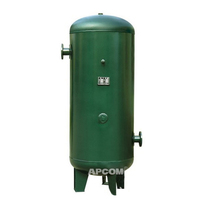 Stainless Steel 300 600 1000 L liter Air Tank High Pressure Compressor Air 300L 600L 1000L Gas Tank 2000l 2000 liter