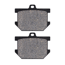 Motorcycle Disc Brake Pads For YAMAHA XS 250 360 400 500 750 850 1100 SE <strong>C</strong> D E <strong>S</strong> SR 500 XJ 650 LH Midnight RJ Seca XV <strong>1000</strong> TRI