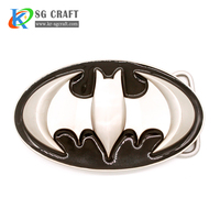 High quality automatic adjustment custom casting stamping belt buckle free belt seat belt buckle stainless zinc alloy