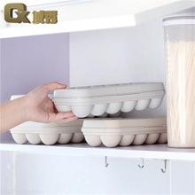 Food grade plastic crisper for refrigerator The refrigerator sorted out the plastic boxes