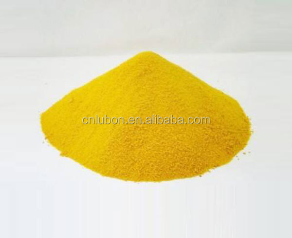 price of poly ferric sulfate