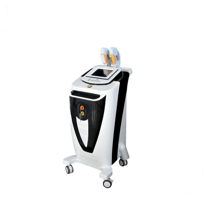 Weifang Huamei 2000W power supply ipl SHR erose yb2 hair removal machine - KingCare.net