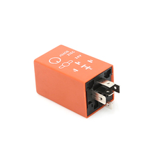 Cheapest plastic electronic components car central locking relay for golden dragon