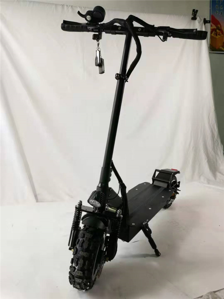 High Quality Self Balancing Electric Chariot 19 Inch Off-Road Electric Scooter With CE