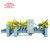 PLC Control Artificial Quartz Panel Polishing Machine 20 Heads Quartz Stone Grinding Machine for Granite and Quartz Slab Machine