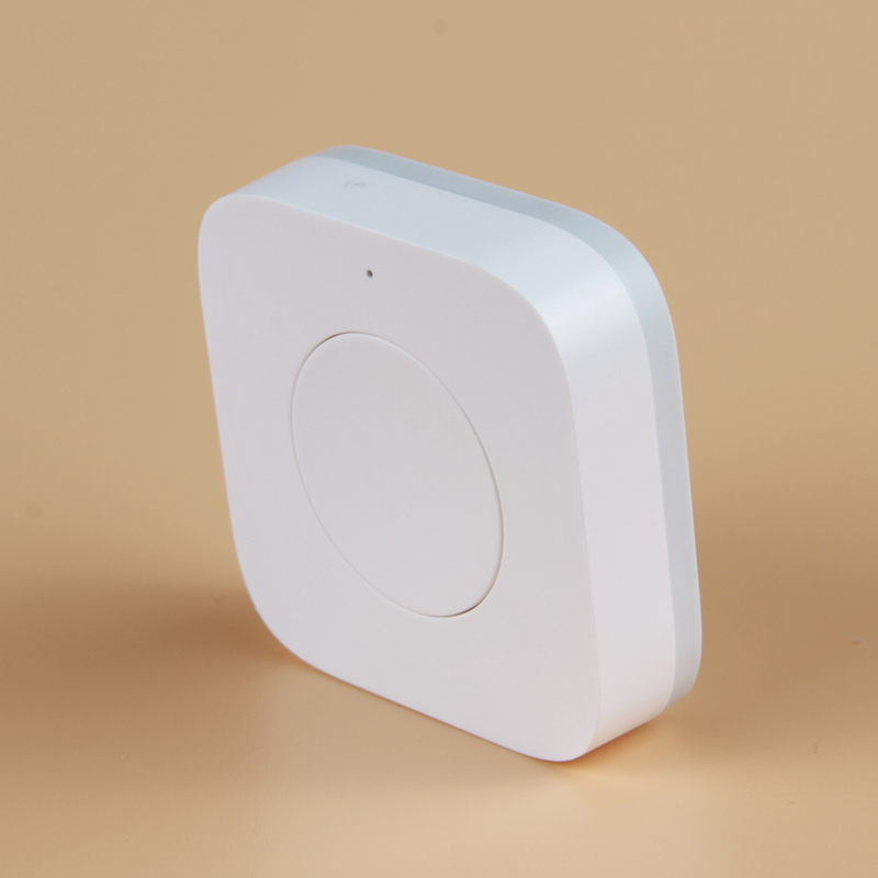 Original One Button Control 2 Years Battery Life Xiaomi Aqara Wireless Mini <strong>Switch</strong>