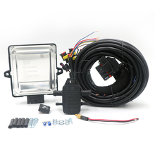 Diagnostic Software ecu gnc mp48 for injection system
