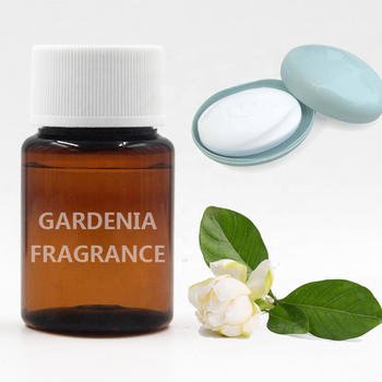 Cold Process Soap Gardenia Fragrance Oils with Top Quality