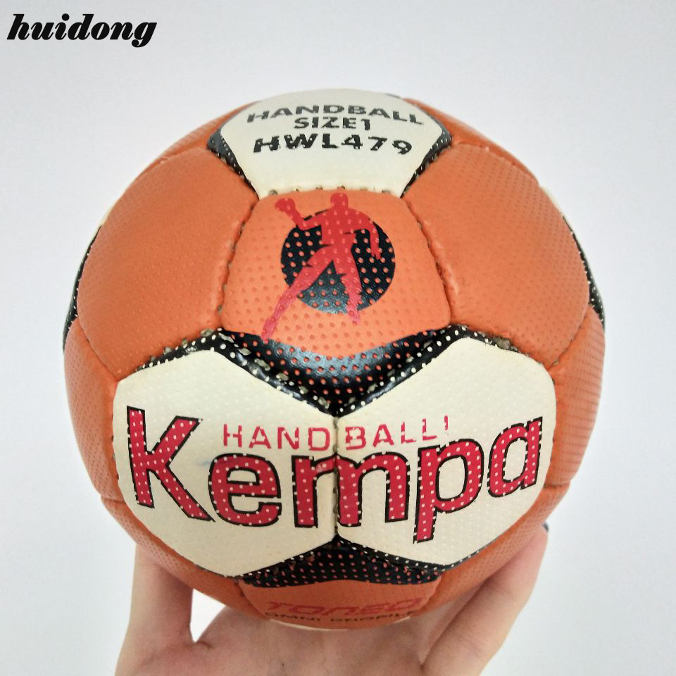 handebol Small Size Match Soccer Ball For Children Player Hand Stitching Handball