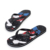 Flip-flops men's fashion summer anti-slip men's slippers trend personality outside wearing sandals fashion slippers