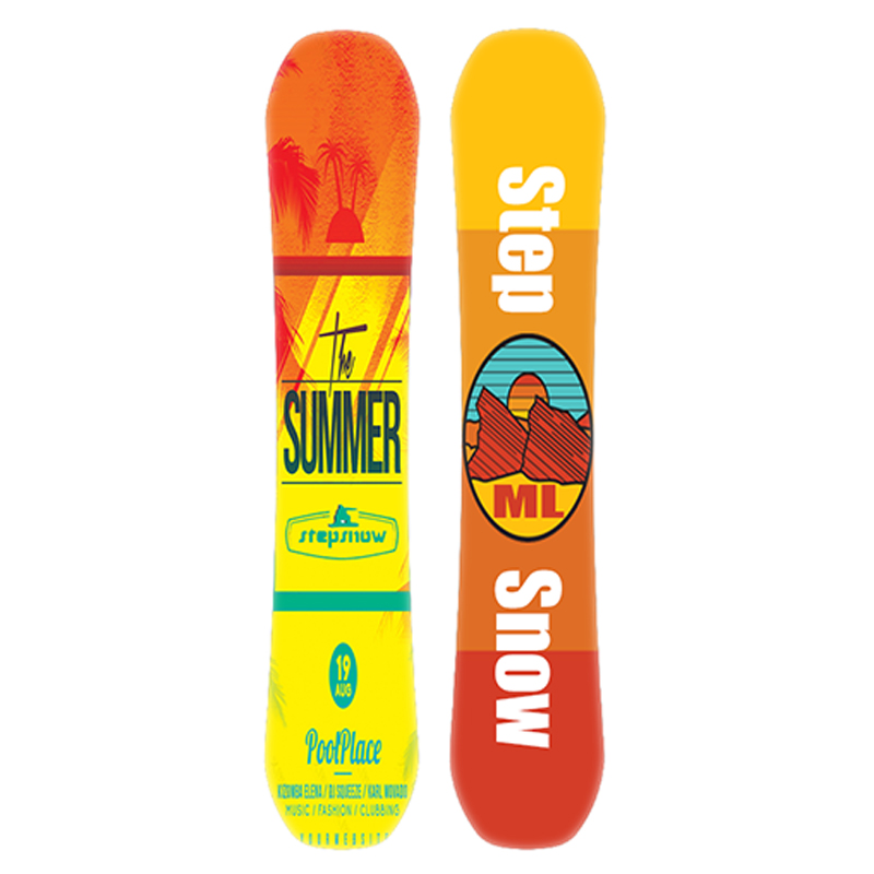 skis 2020 new design Fiber glass Camber <strong>W</strong> Bamboo snow board Factory Snowboard High Quality snowboard poplar core 2019 snow boards skis freeride snow board