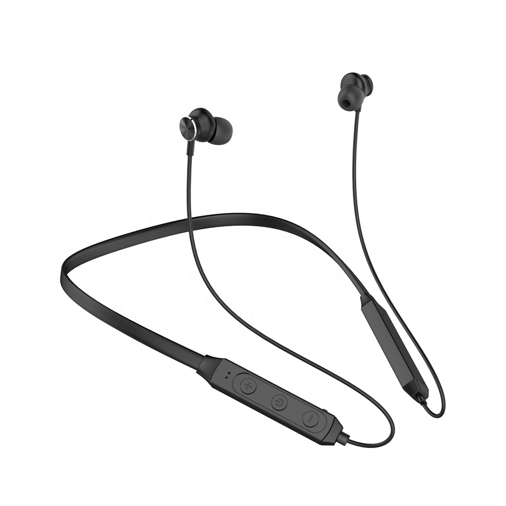<strong>H07</strong> Wired Earphone Sport Headset With Mic Audio Stereo In-Ear Earbuds Sweatproof Super Bass Headphones