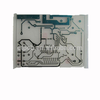 fr-4 high quality pcb humidity indicator card
