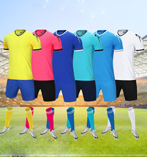 Latest Design Thai Quality Soccer Jersey <strong>Sport</strong> <strong>Wear</strong> Colorful