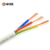 Owire 52RVV Power Cable for Signal Transmission System passed fluke test Stranded Bare Copper PVC CE ROHS CMR ODM