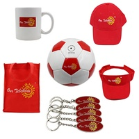 Customized Promotion Gifts sets marketing products cheap promotional items with logo