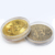 Hot Selling Cheap Custom Novelty Metal Souvenir Antique Rare Old Gold Coin Dealers