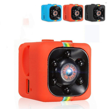 Sq11 Wireless Motion Recorder Camcorder HD 1080P Sensor Night Vision DVR Micro Sport DV Video Mini Camera