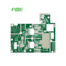 Professional Multilayer <strong>PCB</strong> Driver Circuit Board manufacturer Shenzhen