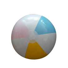 Promotion OEM advertising PVC Inflatable Beach Ball