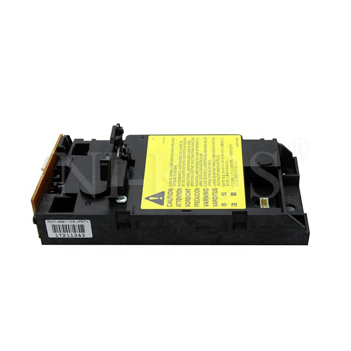 RM1-4030-000 Laser Scanner for HP LaserJet P1007/P1008/<strong>P1006</strong> LSU <strong>printer</strong> spares parts