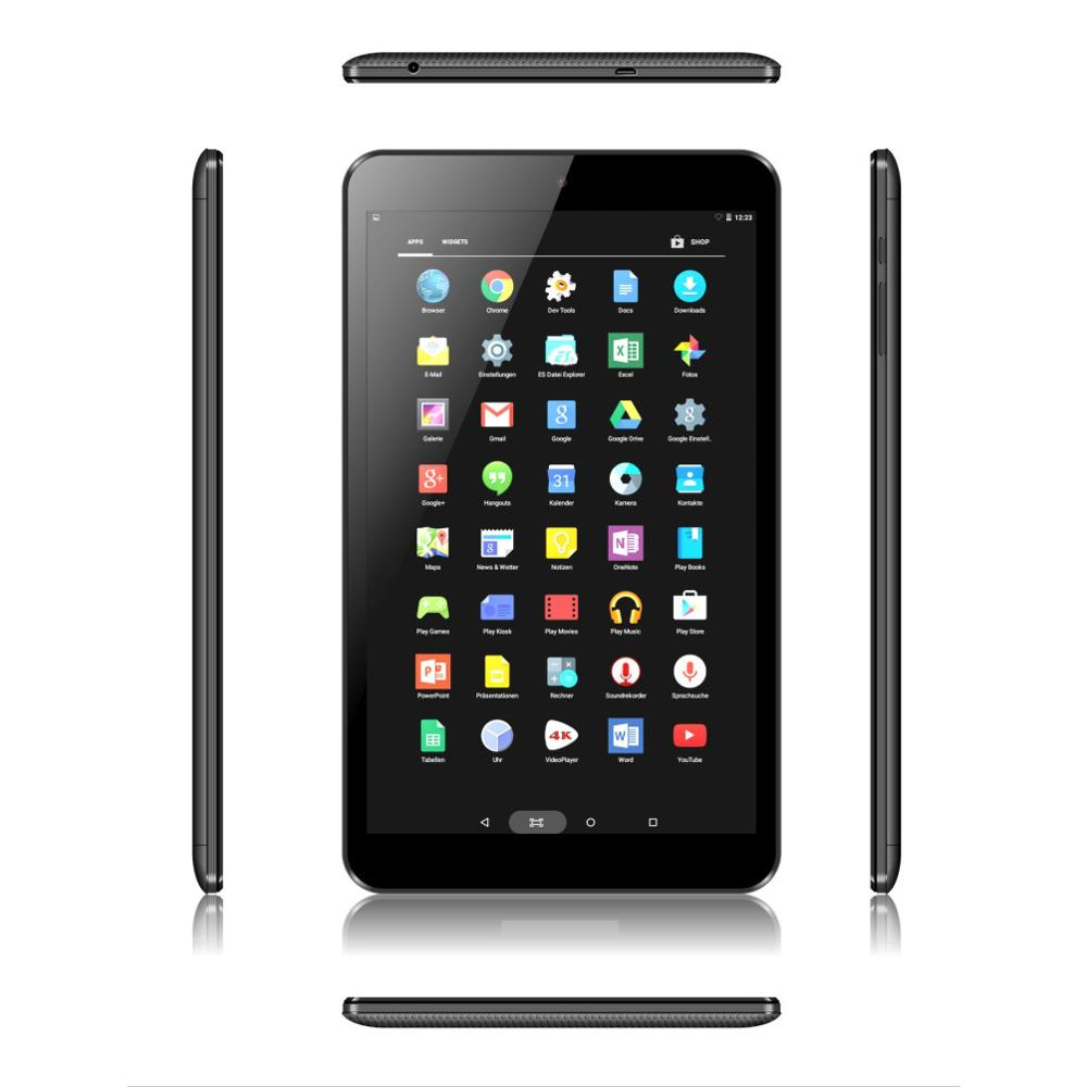 4G LTE 8 Inch 800*1280 IPS Android 7.0 <strong>Tablet</strong> 32G <strong>Tablet</strong> <strong>PC</strong> NFC Rugged <strong>Tablet</strong>