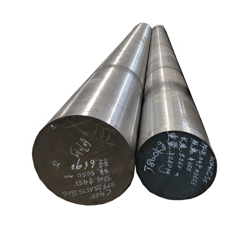 Hot rolled carbon steel A36/SS400/S235JR round bars Stock aisi 1045 steel price Mould Steel <strong>Manufacturer</strong> <strong>H10</strong> Tool for Structural