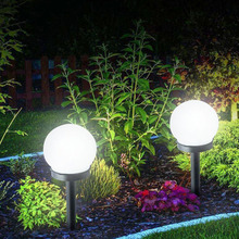 Outdoor free handling solar Led Light for garden, lawn, patio, yard