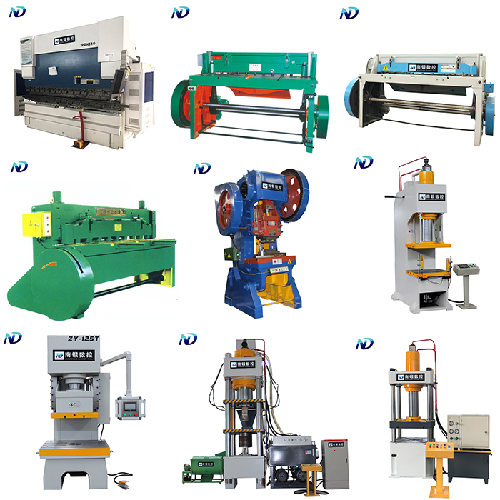 4 column hydraulic deep drawing cold press machine price