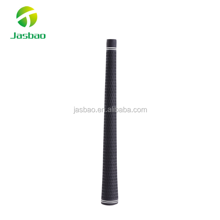 2020 New Black Golf Grip Rubber Golf Grip For Golf Wood/Iron Grips