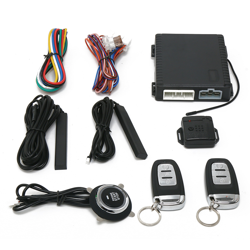 Carsform Pke Passive Keyless Entry  Proximity Immobilizer