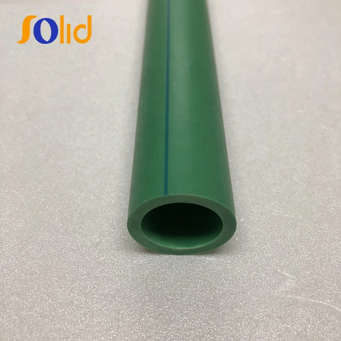 Full Specification China Factory PPR Hot and Cold Water Pipes